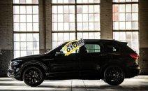 Bán ô tô Volkswagen Touareg Premium đời 2020, màu đen, nhập khẩu