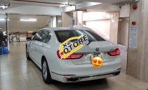 Bán BMW 7 Series sản xuất 2016, màu trắng, nhập khẩu
