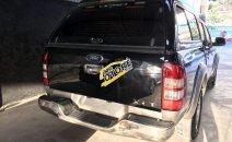 Cần bán gấp Ford Ranger XLT sản xuất năm 2007, màu đen, số sàn giá cạnh tranh