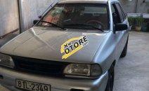 Cần bán gấp Kia Pride năm sản xuất 2000, màu bạc, xe nhập giá cạnh tranh