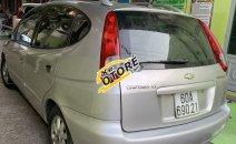 Bán xe Chevrolet Vivant 2009, màu bạc, chính chủ, giá 205tr