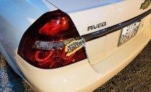 Bán xe Chevrolet Aveo năm 2011, màu trắng, nhập khẩu nguyên chiếc xe gia đình, 210 triệu