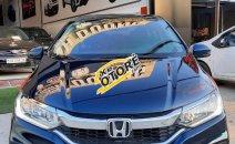Cần bán lại xe Honda City 1.5 CVT đời 2019, màu xanh lam