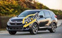 Giảm tiền mặt, giao dịch nhanh với chiếc Honda CRV 1.5L, đời 2020, xe nhập khẩu