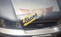 Bán Daewoo Cielo năm sản xuất 1996, màu xám, xe nhập, 32tr