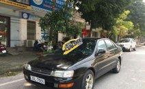 Bán Toyota Corona năm sản xuất 1993, màu đen, nhập khẩu nguyên chiếc, giá tốt