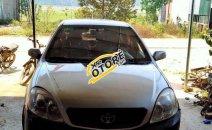 Bán ô tô Lifan 520 đời 2009, màu bạc, xe nhập