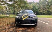 Bán xe Volkswagen Tiguan đời 2019, màu đen, nhập khẩu nguyên chiếc