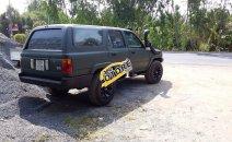 Cần bán lại xe Toyota 4 Runner sản xuất 1985, xe nhập