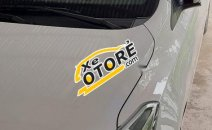 Bán Toyota Vios đời 2018, màu trắng chính chủ