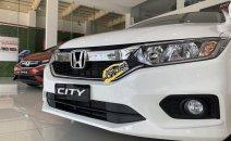Ưu đãi khủng khi mua Honda City 1.5 Top sản xuất 2020, màu trắng