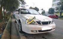Bán Daewoo Magnus đời 2004, màu trắng, nhập khẩu