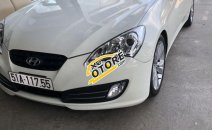 Cần bán xe Hyundai Genesis sản xuất năm 2011, nhập khẩu Hàn Quốc