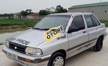Cần bán Kia CD5 sản xuất năm 1995, màu bạc, nhập khẩu