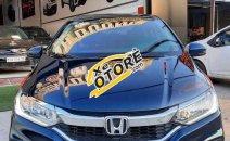 Cần bán xe Honda City CVT năm 2018, màu đen như mới