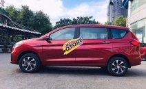 Bán ô tô Suzuki Ertiga 2020, màu đỏ, xe nhập, 499 triệu