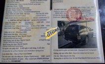 Cần bán xe Ford Ranger 2008, màu đen, xe nhập, giá chỉ 245 triệu