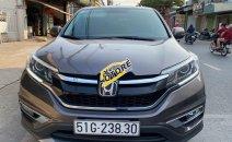 Cần bán xe Honda CR V 2.4 năm 2016