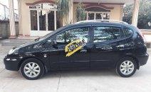 Cần bán xe Chevrolet Vivant năm 2009, màu đen, 235tr