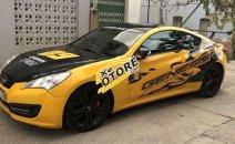 Bán ô tô Hyundai Genesis đời 2011, màu vàng, xe nhập số tự động, giá chỉ 475 triệu