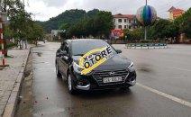 Bán Hyundai Accent đời 2018, màu đen số tự động, 475 triệu