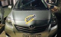 Cần bán xe Toyota Vios E sản xuất 2010, 238 triệu