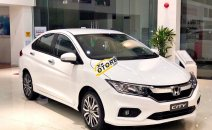 Cần bán Honda City 1.5 Top năm 2020, màu trắng, giá cạnh tranh