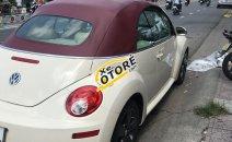 Cần bán gấp Volkswagen New Beetle năm sản xuất 2006, nhập khẩu, 476tr