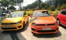 Cần bán Volkswagen Polo năm 2016, nhập khẩu, 579 triệu