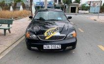 Cần bán Daewoo Magnus sản xuất 2004, màu đen, 139tr