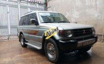 Bán ô tô Mitsubishi Pajero đời 2003, màu bạc, xe nhập, giá tốt