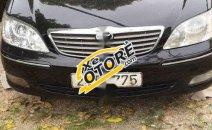 Cần bán lại xe Toyota Corona năm sản xuất 2003, màu đen, nhập khẩu