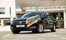 Cần bán Volkswagen Passat năm sản xuất 2018, màu đen, nhập khẩu