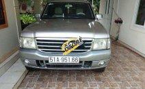 Cần bán lại xe Ford Ranger 2007, nhập khẩu nguyên chiếc, 280 triệu