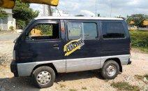 Cần bán Suzuki Super Carry Van đời 2002, màu đen, nhập khẩu