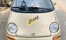 Bán Daewoo Matiz năm 2000, số sàn, giá tốt