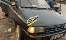 Bán xe cũ Kia CD5 đời 2000, màu xám