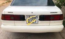 Bán Toyota Corona năm sản xuất 1991, màu trắng, xe nhập
