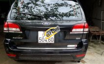 Bán xe Ford Escape 2009, màu đen, giá 355tr