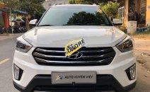 Cần bán lại xe Hyundai Creta 1.6 AT năm 2016, màu trắng, nhập khẩu giá cạnh tranh
