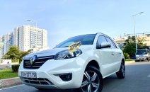 Cần bán xe Renault Koleos năm sản xuất 2015, màu trắng, xe nhập