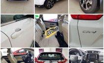 Cần bán Honda CR V 2020, màu trắng, nhập khẩu, giá chỉ 983 triệu