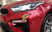 Cần bán xe Kia Cerato AT năm 2020, màu đỏ, giá chỉ 675 triệu