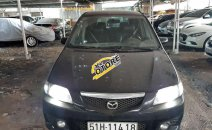 Bán Mazda Premacy năm sản xuất 2005, màu đen, nhập khẩu