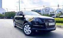 Bán ô tô Audi Q7 CDI đời 2009, màu đen, nhập khẩu nguyên chiếc, giá thấp