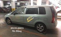 Cần bán Mazda Premacy sản xuất năm 2005, màu bạc, nhập khẩu nguyên chiếc