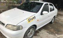 Bán xe cũ Fiat Siena 2002, màu trắng