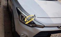 Bán xe Hyundai i20 Active năm 2015, màu trắng, nhập khẩu, giá chỉ 455 triệu