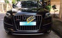 Bán Audi Q7 đời 2010, màu đen, nhập khẩu chính chủ, 980tr