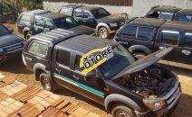 Bán Ford Ranger năm sản xuất 2011, nhập khẩu